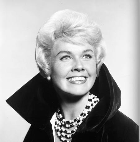 Doris Day high hopes